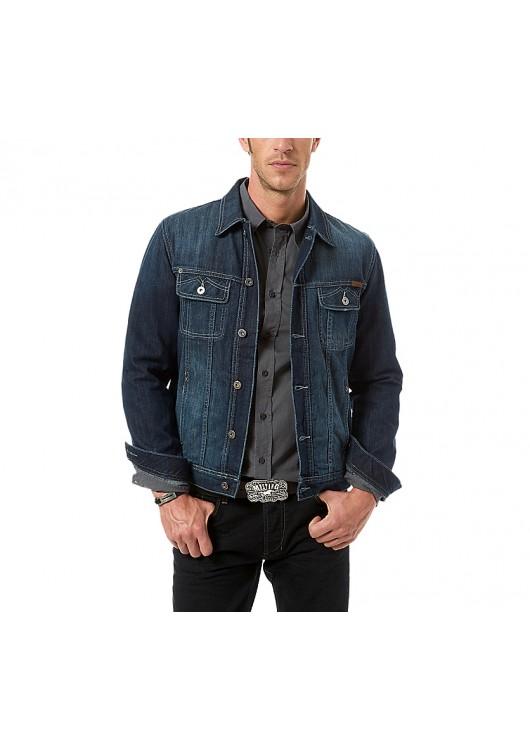 Mustang jeansová bunda