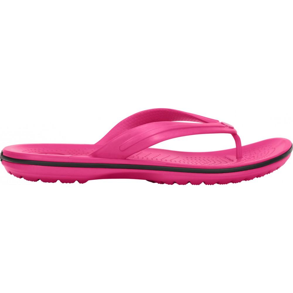 Crocs Crocband Flip Candy Pink Růžová 37-38