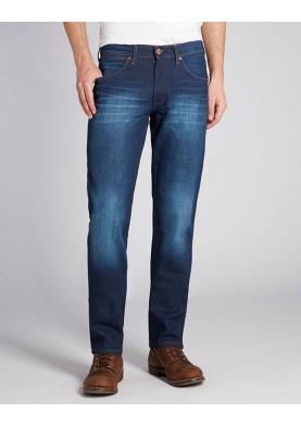 Wrangler pánské kalhoty (jeans) Greensboro W15Q626F