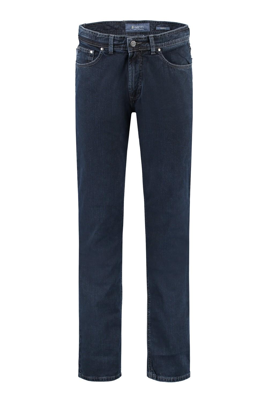 Pionier pánské džíny MARC 2006652561 Modrá W38/L36