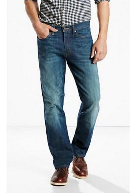 Levi´s pánské kalhoty 514™ Straight Fit Jeans 00514-0403