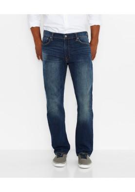 Levi´s pánské kalhoty 504™ Regular Straight Jeans 29990-0145