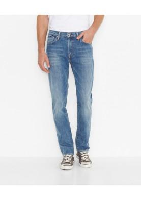 Levi´s pánské kalhoty (jeans) 511™ Slim Jeans 04511-1096