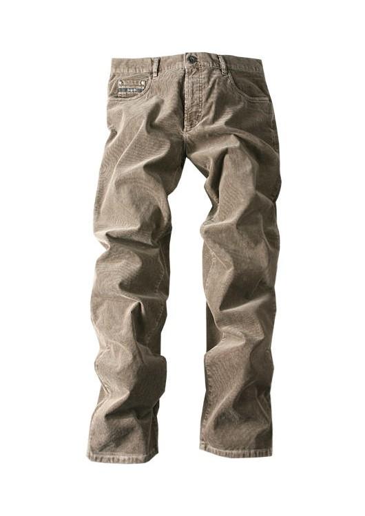 Bugatti pánské manžestové kalhoty (3)