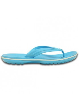 Crocs Crocband Flip Electric Blue