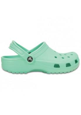 Crocs Classic New Mint