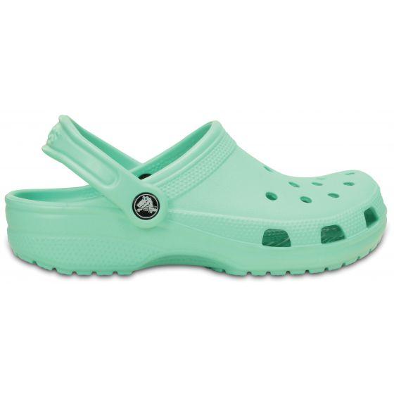 Crocs Classic New Mint Zelená 37-38