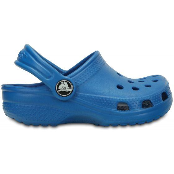 Crocs Classic Ultramarine Modrá 33-34