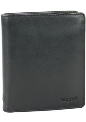Bugatti pánská kožená peněženka