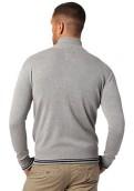 Tom Tailor pásnký svetr (1)
