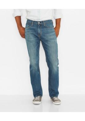 Levi´s pánské kalhoty 514™ Straight Fit Jeans 00514-0641