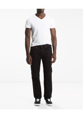Levi´s pánské kalhoty 514™ Straight Fit Jeans 00514-0740