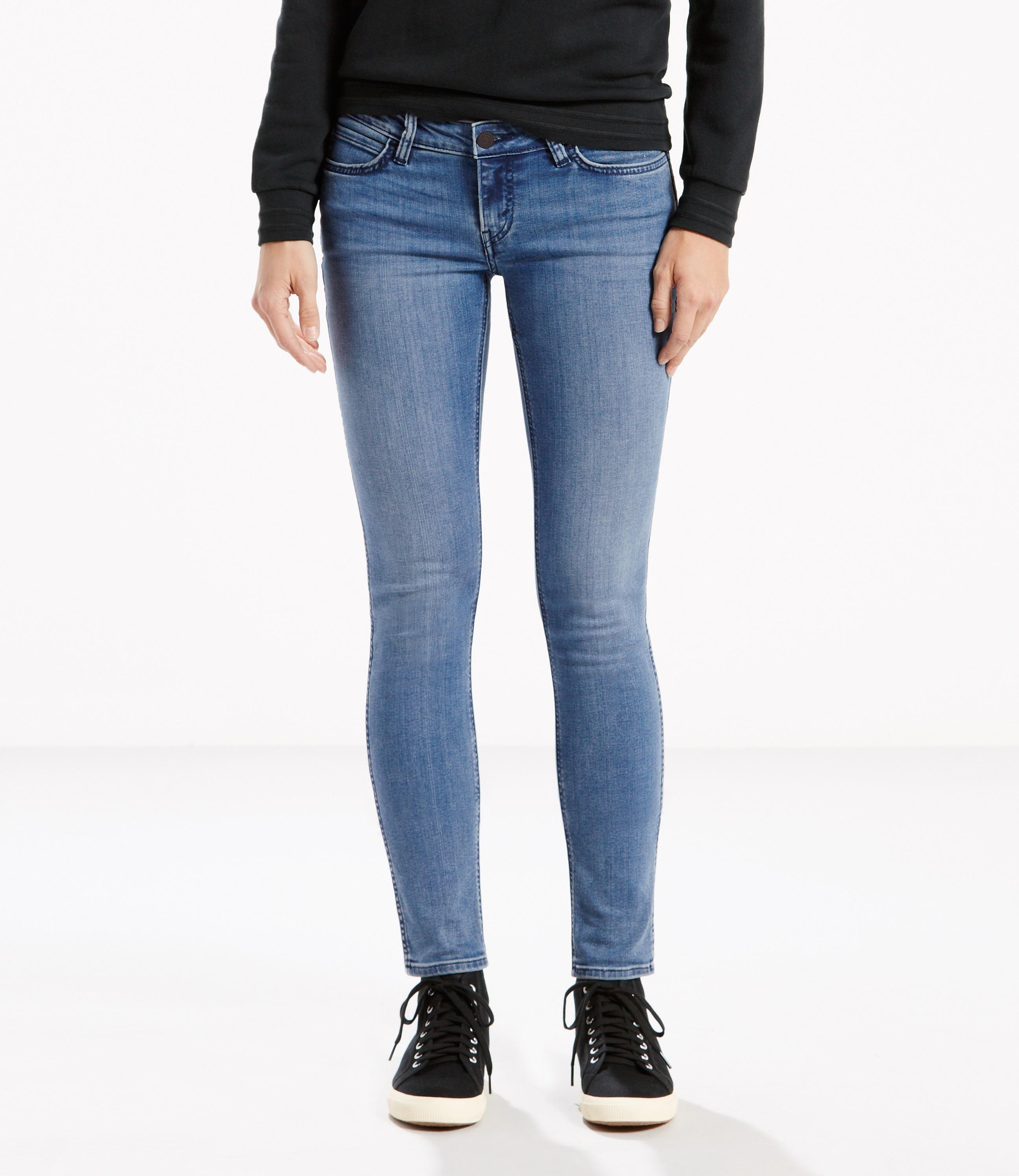 Levis´s The Rocker Line 8 Jeans 27271-0005 Modrá W27/L32