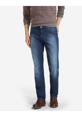Wrangler pánské kalhoty (jeans) Greensboro W15QEE77T