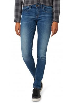 Tom Tailor dámské kalhoty (jeans) Alexa Skinny 62051086270/1054