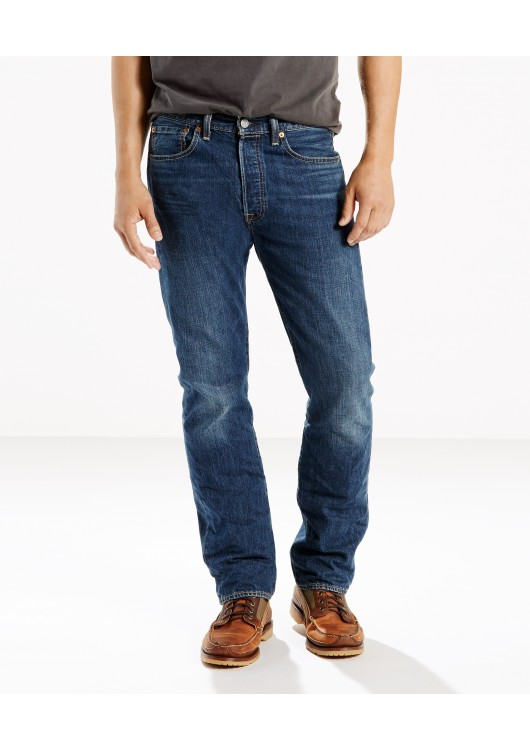 dd71ae2e057 Levi´s pánské kalhoty 501® Origina Fit 00501-2250 - Superjeans.cz