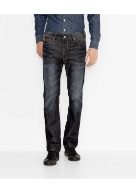 Levi´s pánské kalhoty 513™ Slim Straight Jeans 08513-0582
