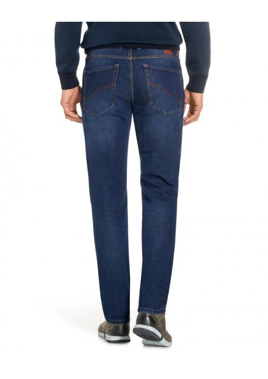 bb5a63259bc Bugatti pánské kalhoty (jeans) FLEXCITY 66680 375 - Superjeans.cz