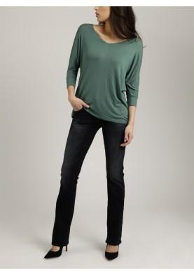 Mavi dámské kalhoty (jeans) Mona 10497-21427