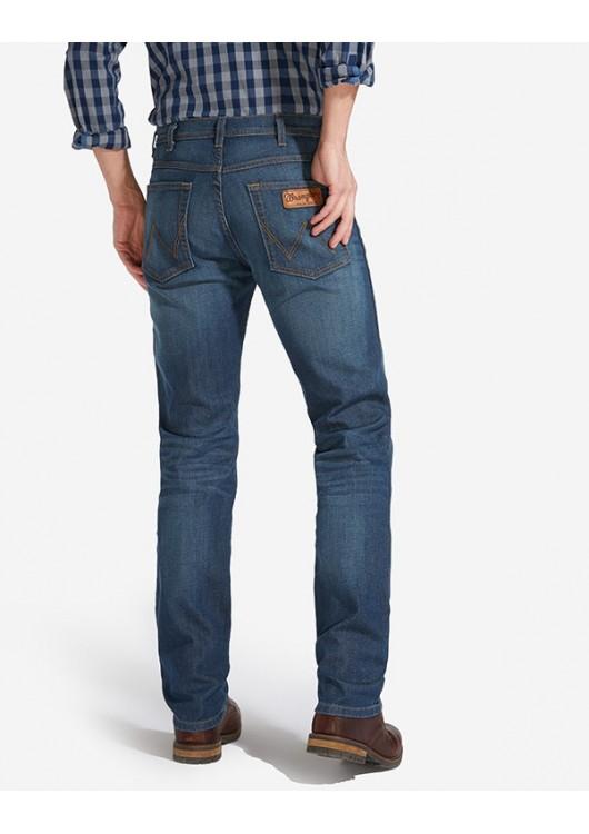 e797d2de8b0 Wrangler pánské kalhoty (jeans) Arizona W12OZ884D - Superjeans.cz