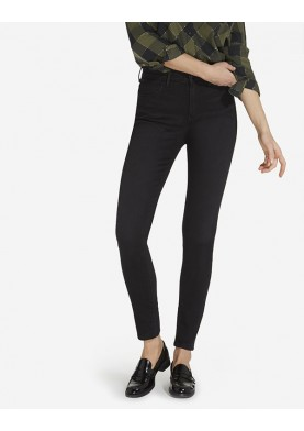 Wrangler dámské kalhoty (jeans) High Skinny W27HCK81E