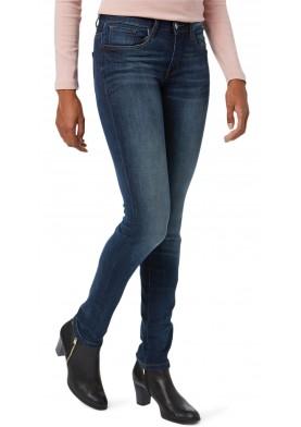 Tom Tailor dámské kalhoty (jeans) Alexa Skinny 62052350970/1053