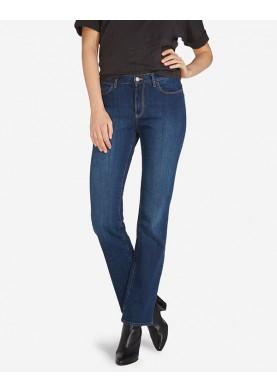 Wrangler dámské kalhoty (jeans) Tina W242X479G