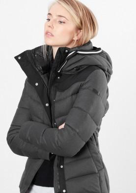 s.Oliver Q/S dámská zimní bunda 46.610.51.6644/98W0