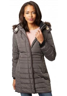 Tom Tailor dámský zimní kabát 38208940070/2701