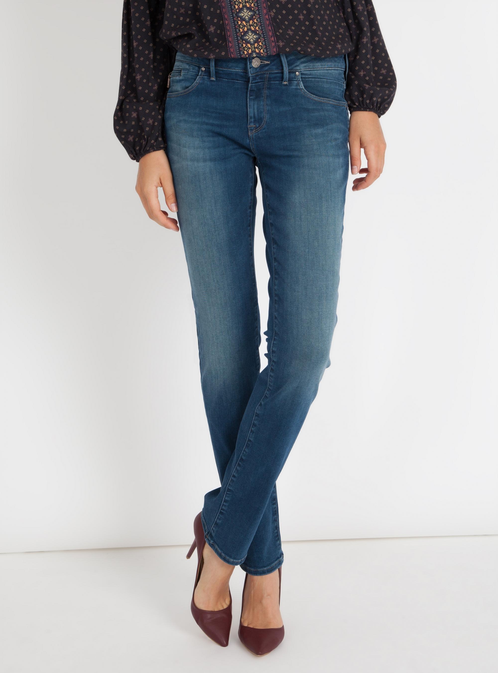 Mavi dámské kalhoty Sophie 10704-22136 Modrá W30/L30