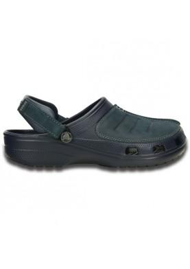 Crocs Yukon Mesa Clog Navy/Navy