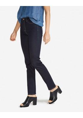 Wrangler dámské kalhoty (jeans) High Slim W27GLU023