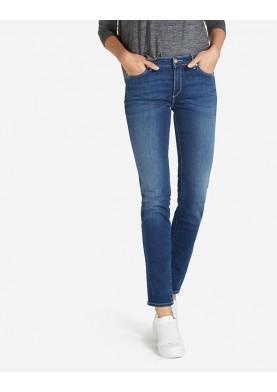 Wrangler dámské kalhoty (jeans) Slim W28LX785U