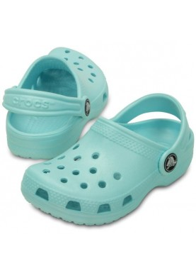 Crocs Classic Kids Ice Blue