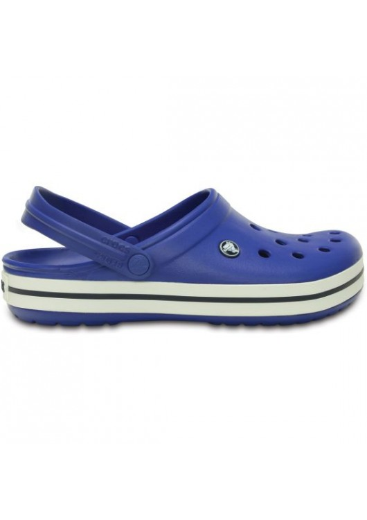 Crocs Crocband Cerulean Blue/Navy