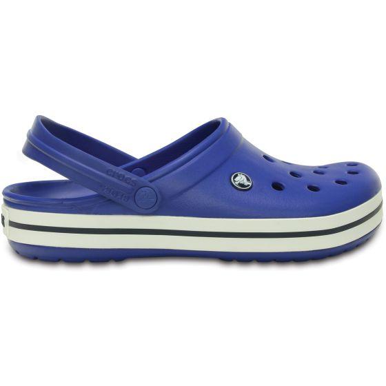 Crocs Crocband Cerulean Blue/Navy Modrá 37-38