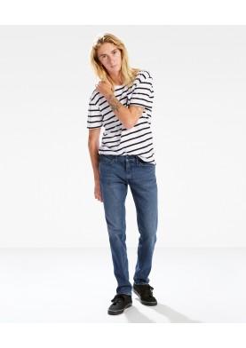 Levi´s pánské kalhoty Line 8 Slim Straight 29923-0003