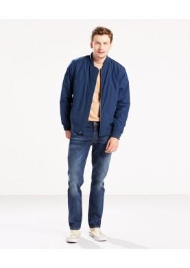 Levi´s pánské džíny modré 511 Slim Fit