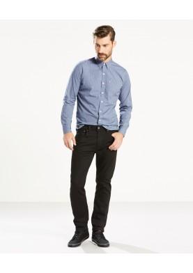 Levi´s pánské kalhoty (jeans) 502™ REGULAR TAPER 29507-0031