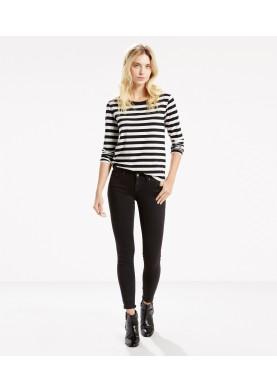 Levi´s dámské kalhoty 711 SKINNY