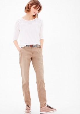 s.Oliver dámské chino kalhoty 04.899.73.4000/8407