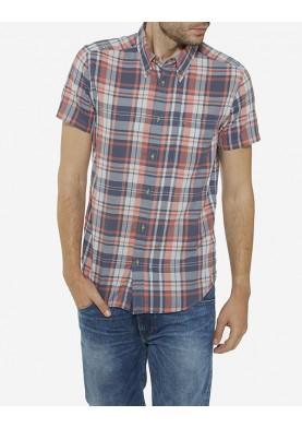 Wrangler pánská košile W5960MG39