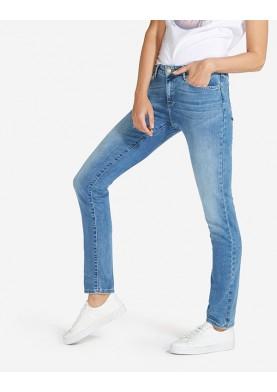 Wrangler dámské kalhoty (jeans) Slim W28LX794O