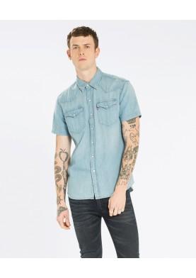 Levi´s pánská džínová košile 21978-0024