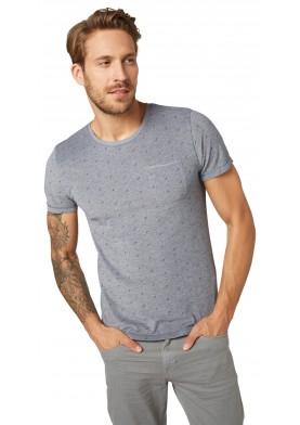 Tom Tailor pánské triko 10375306210/6740