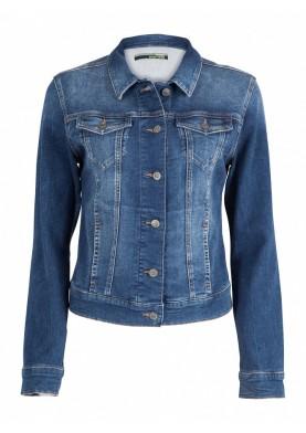 Mavi dámská džínová bunda