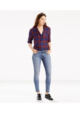 Levi´s dámské kalhoty 711 Skinny Jeans 18881-0122