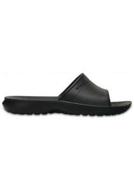 Crocs pánské pantofle Classic Slide Black