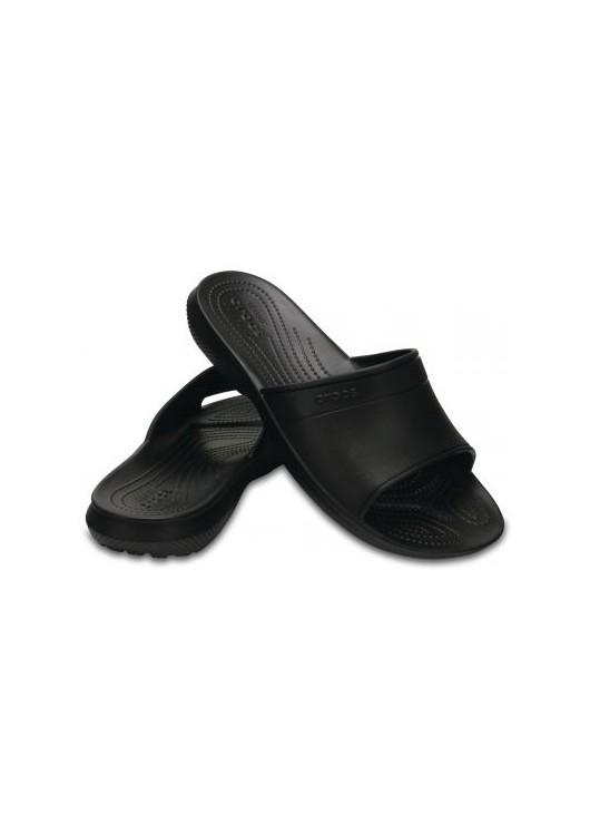 9ad3f6bb62d Crocs pánské pantofle Classic Slide Black · Obrázek (1) · Obrázek (2) ·  Obrázek (3)