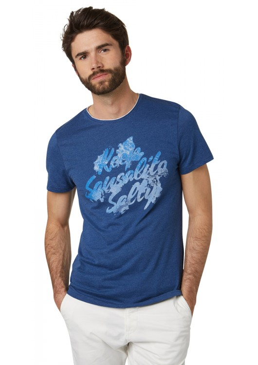 Tom Tailor pánské triko 10377050010/6621